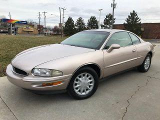Used 1998 Buick Riviera in Clio, Michigan