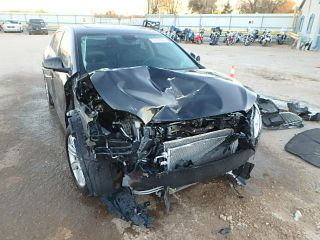 Buick LaCrosse CXL 2011
