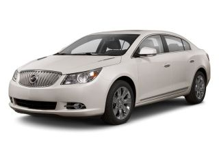 Used 2013 Buick LaCrosse Premium in New Iberia, Louisiana