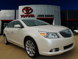 Used 2013 Buick LaCrosse Touring in Bossier City, Louisiana