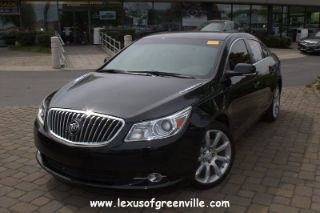Used 2013 Buick LaCrosse Touring in Greenville, South Carolina