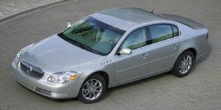 Buick Lucerne CXL 2007