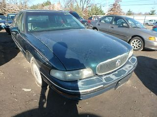 Buick LeSabre Custom 1998