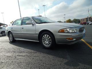 Used 2005 Buick LeSabre Custom in Findlay, Ohio