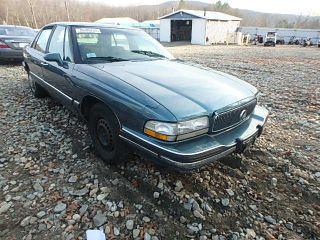 1996 Buick Lesabre >> Used 1996 Buick Lesabre Custom In West Warren Massachusetts
