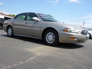 Used 2003 Buick LeSabre Custom in Chattanooga, Tennessee