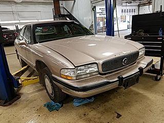 Buick LeSabre Custom 1994