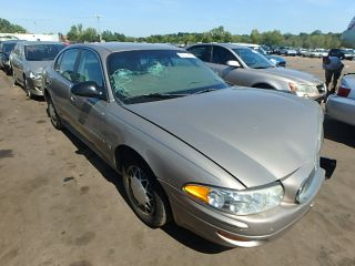 Buick LeSabre Custom 2003