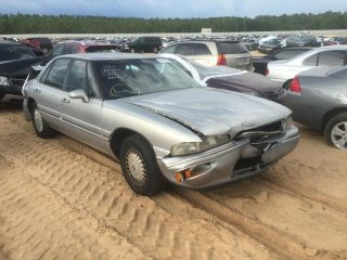 Buick LeSabre Limited Edition 1998