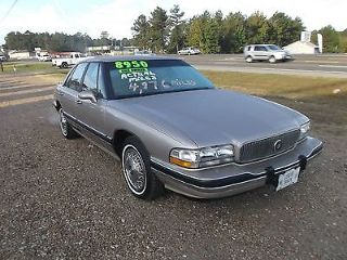 used 1993 buick lesabre limited edition in pineville, louisiana
