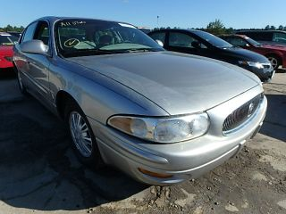 Buick LeSabre Limited Edition 2005
