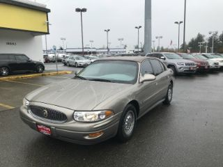 2000 Buick LeSabre Limited Edition
