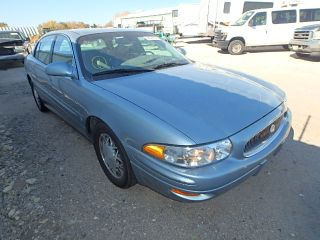 Buick LeSabre Limited Edition 2003