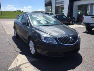 Used 2015 Buick Verano in Opelousas, Louisiana