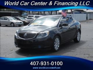 Used 2015 Buick Verano in Kissimmee, Florida