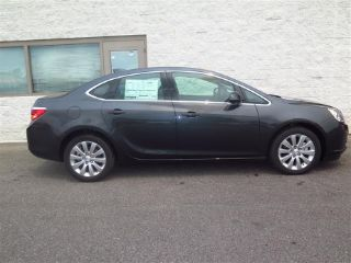 Used 2015 Buick Verano in Southaven, Mississippi