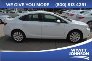 Used 2015 Buick Verano Base in Clarksville, Tennessee