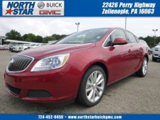 Used 2015 Buick Verano in Zelienople, Pennsylvania
