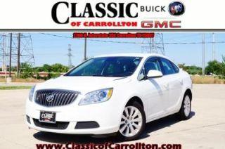 Used 2015 Buick Verano Base in Carrollton, Texas