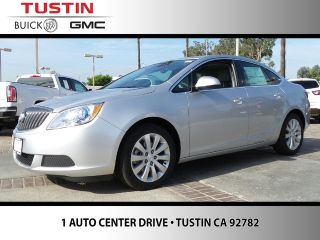Used 2015 Buick Verano in Signal Hill, California