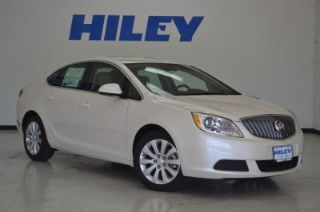 Used 2015 Buick Verano Base in Fort Worth, Texas