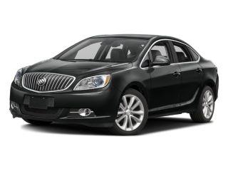 Buick Verano Convenience 2015