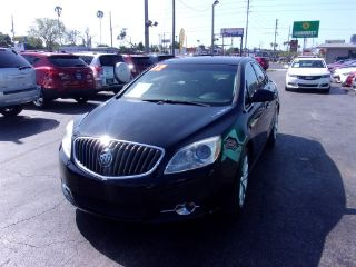 Buick Verano Convenience 2012
