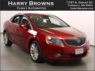 Used 2015 Buick Verano Convenience in Faribault, Minnesota