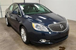Used 2015 Buick Verano Convenience in Newton, Kansas