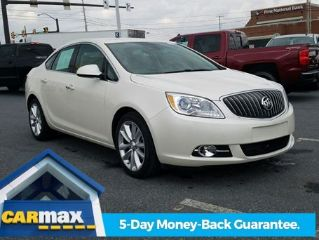 Buick Verano Leather Group 2015