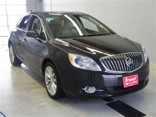 Used 2015 Buick Verano Leather Group in Aitkin, Minnesota