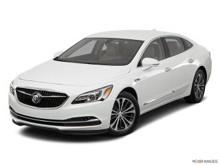 Buick LaCrosse Preferred 2018