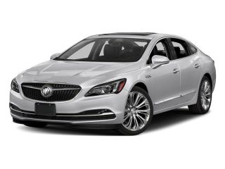 Buick LaCrosse Preferred 2018