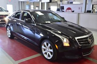 Used 2014 Cadillac ATS in Columbus, Ohio