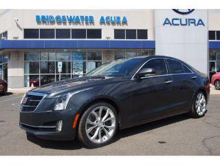 Cadillac ATS Performance 2015