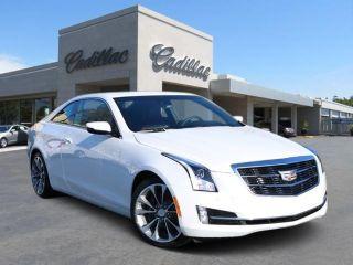 Cadillac ATS Premium Performance 2018