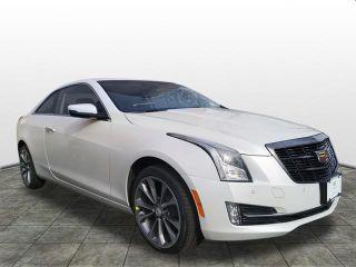 Cadillac ATS Luxury 2018