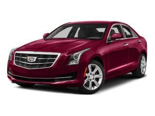 Cadillac ATS Standard 2016