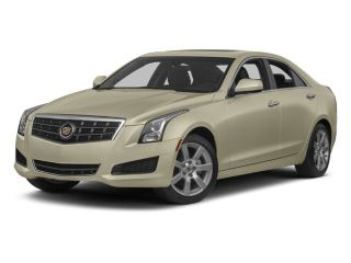 Used 2014 Cadillac ATS Luxury in Lake Worth, Florida