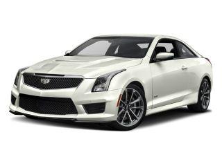 2018 Cadillac ATS V