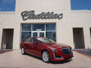 Used 2015 Cadillac CTS in Metairie, Louisiana
