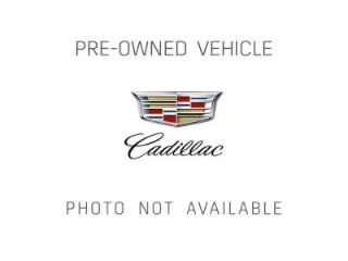 Cadillac CTS 2015