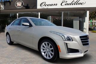 Used 2016 Cadillac CTS in Miami Beach, Florida