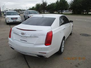 Used 2016 Cadillac CTS Standard in Houston, Texas