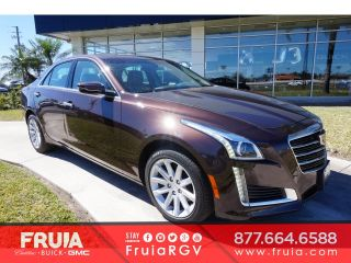 Used 2016 Cadillac CTS in Brownsville, Texas