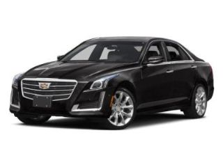 Used 2016 Cadillac CTS Luxury in Petaluma, California