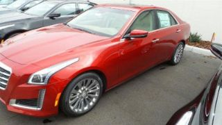 Used 2016 Cadillac CTS Luxury in Sarasota, Florida