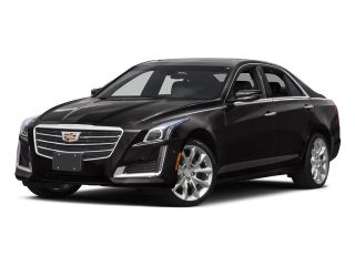 Used 2016 Cadillac CTS Luxury in Tucson, Arizona