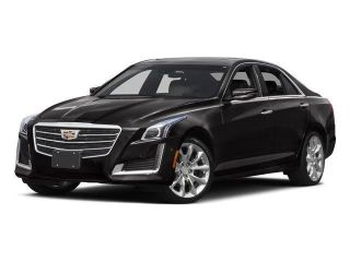 Used 2016 Cadillac CTS Performance in Lewisville, Texas