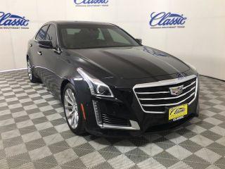 Cadillac CTS Premium 2016